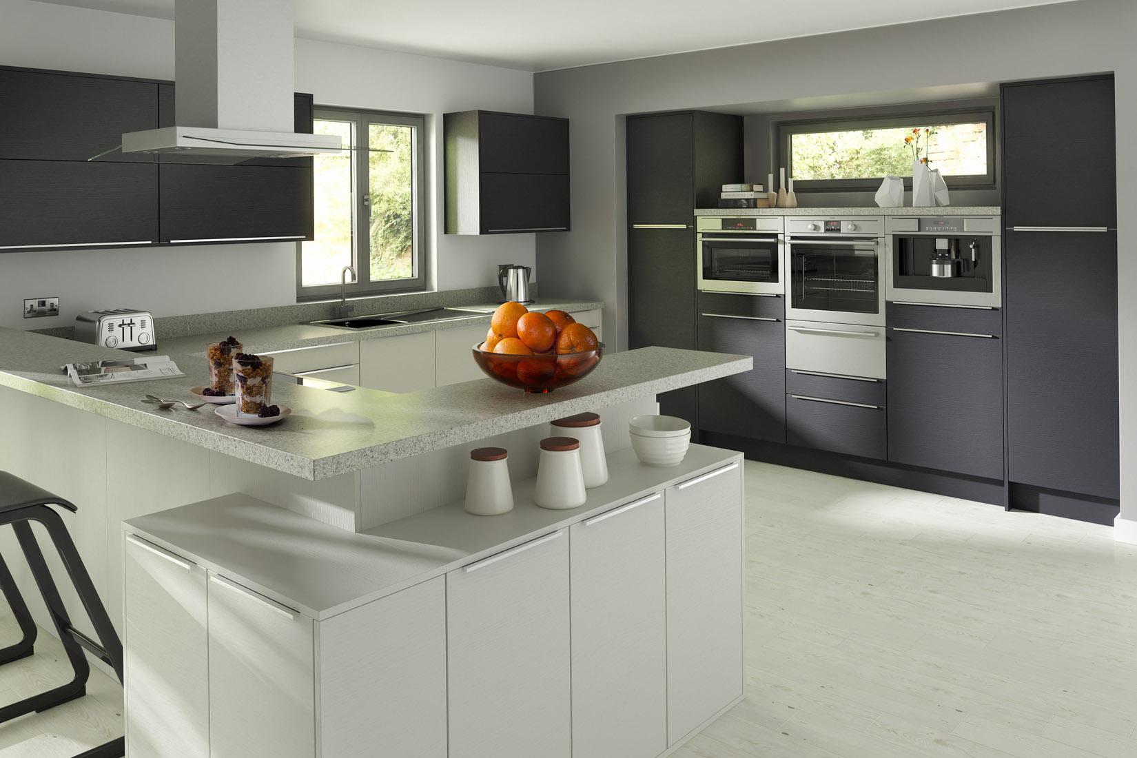 SHERATON - Pocklington Kitchen And Bathrooms