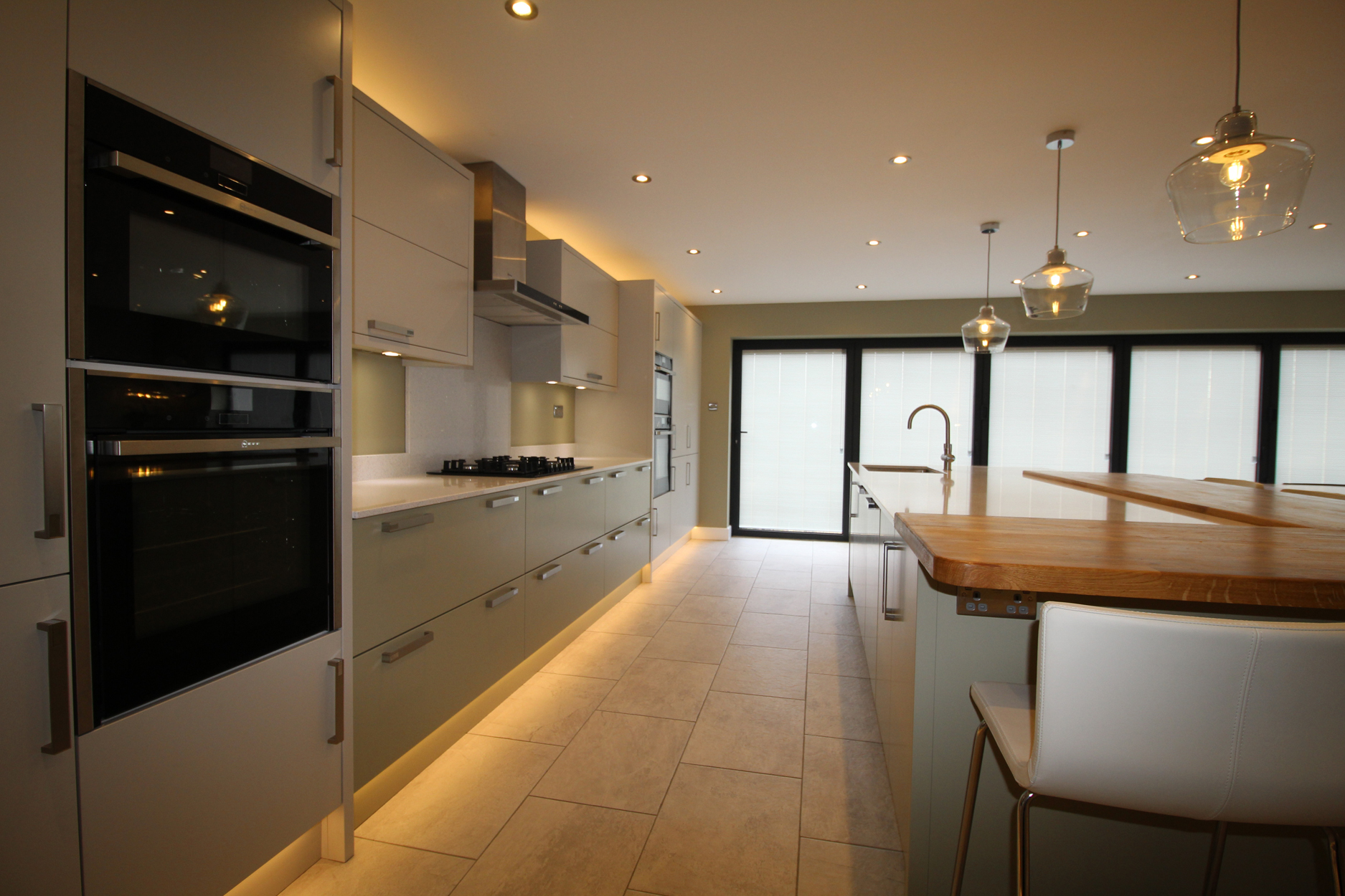 Pocklington kitchens