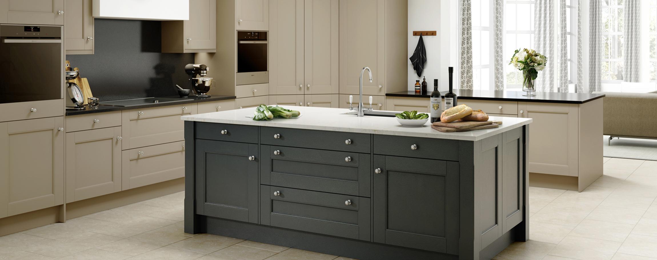 Home pocklington kitchen and bathrooms