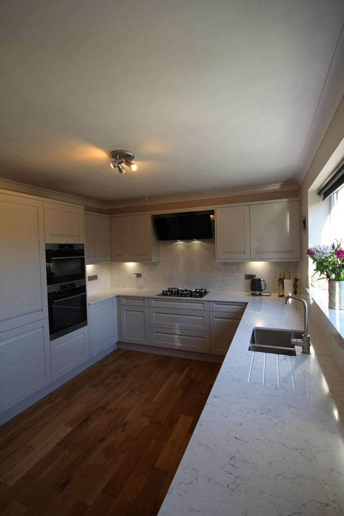 pocklington kitchen showrooms