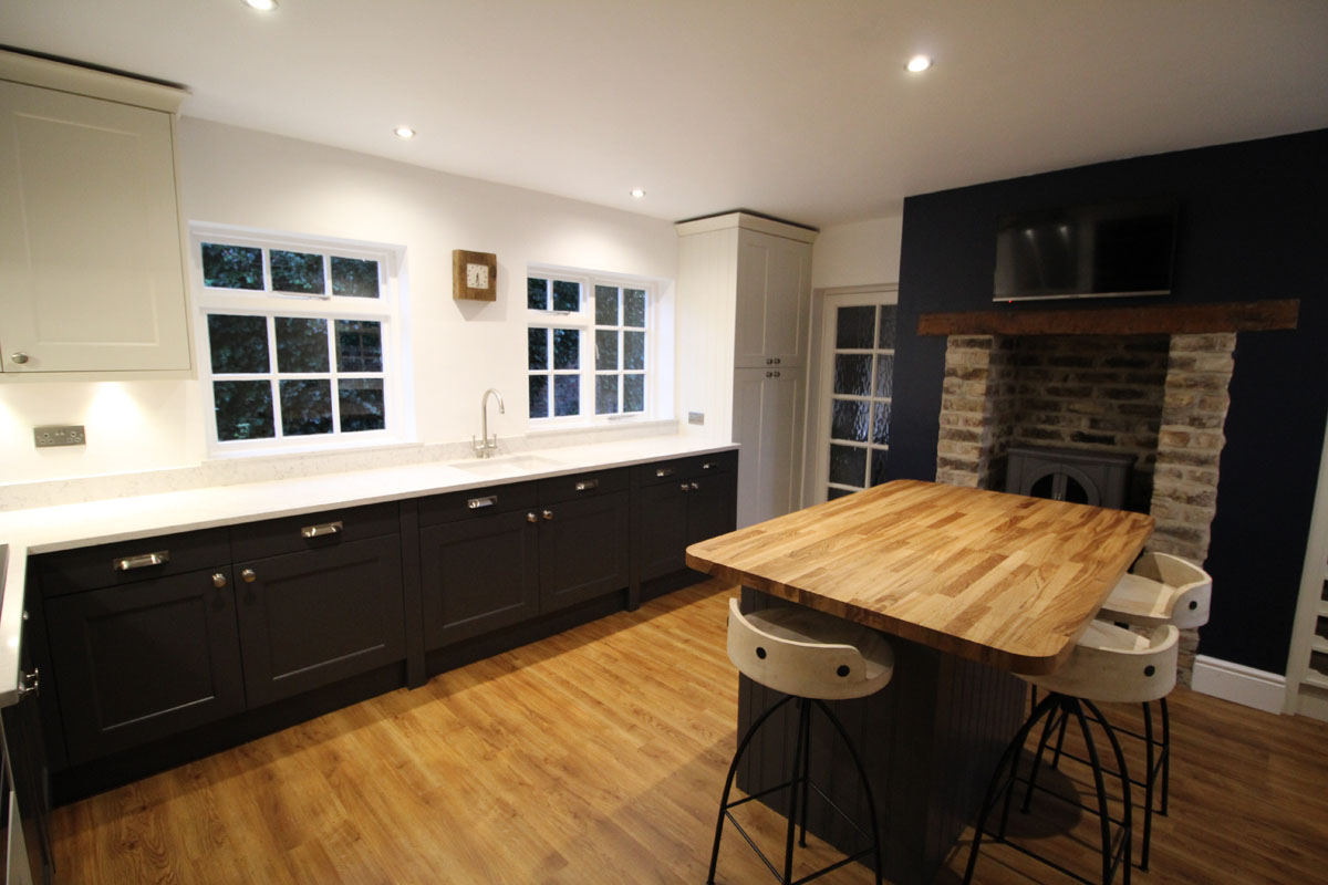 kitchen showroom hull