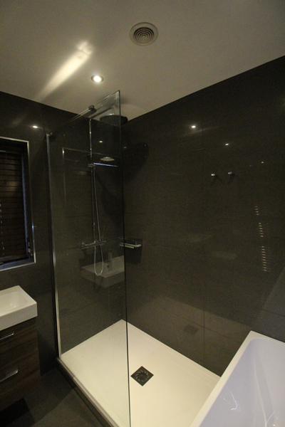 modern bathrooms hull